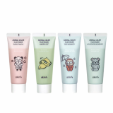 skin79 ANIMAL COLOR CLAY MASK _ 4 types _